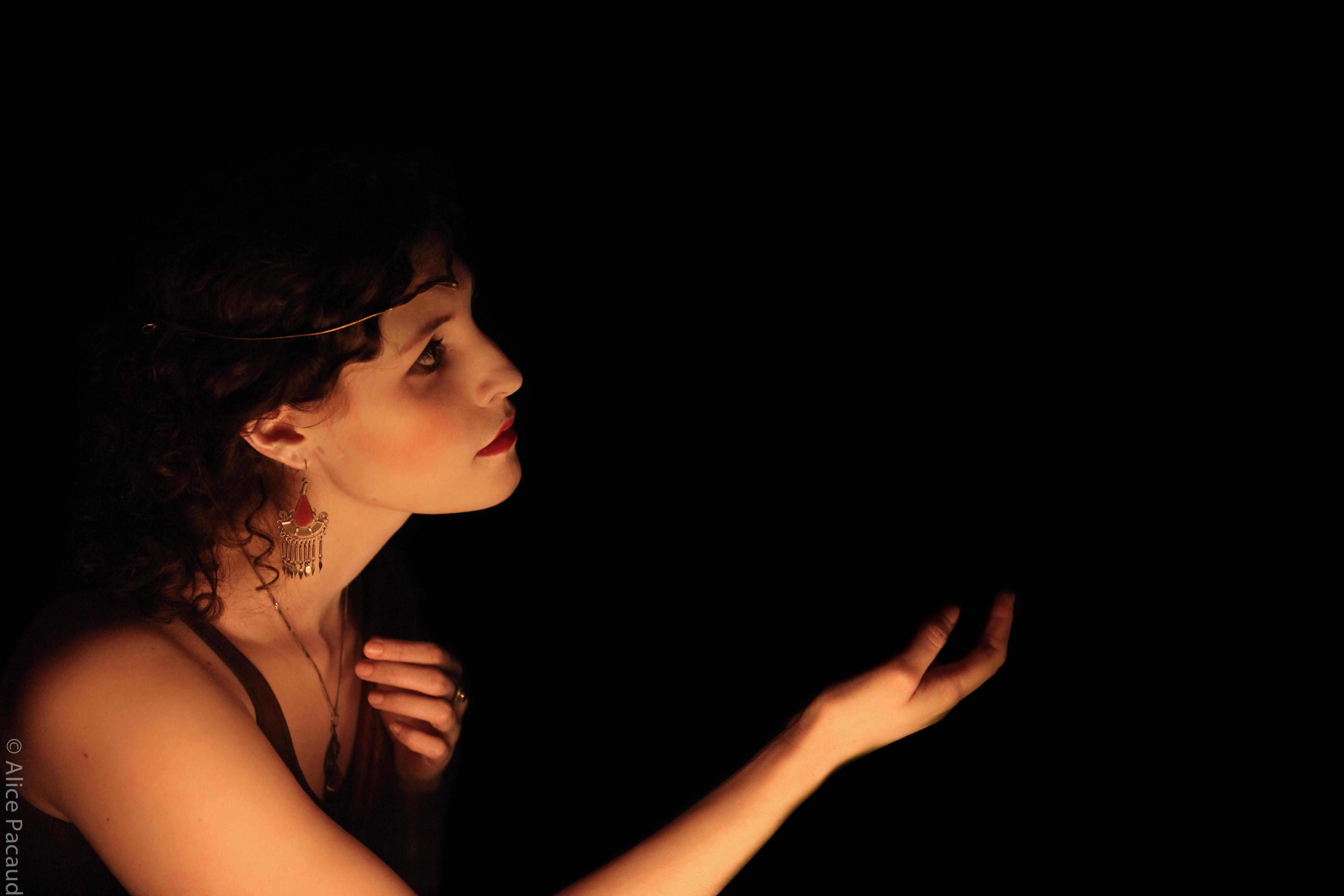 Iris Bouvier